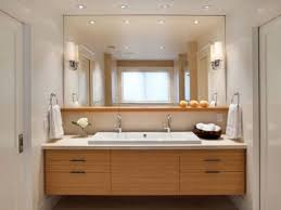 bathroom awesome bathroom vanity ideas with wall mirror and wall