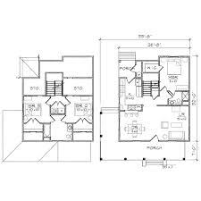 28 dormer floor plans dormer bungalow plans 2 story