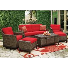 Wicker Outdoor Furniture Sets patio 56 wicker patio furniture sale stunning home depot