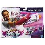 Nerf REBELLE Pink Crush | ToysRUs - Australias BIGGEST Range of.
