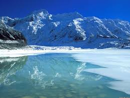mount sefton southern alps new zealand Prince William and Princess Kate Middleton (Kate's Curse or Blessing)