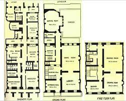 Servant Quarters Floor Plans 180 Best Architecture Plans Images On Pinterest Architecture