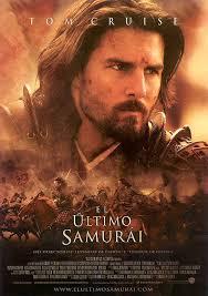 El último samurái (2003) (Latino)