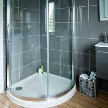 Modern Grey Bathroom Ideas Modern Grey Bathroom Makeover Ideal Home