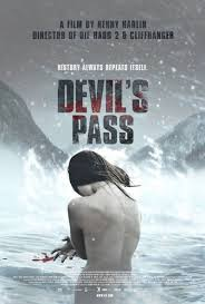 The Dyatlov Pass Incident (2013) [Vose]