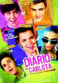 El diario de Carlota (2010) [Latino]