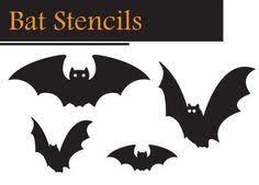 free downloads halloween window silhouettes bats halloween