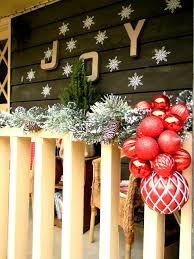 christmas decorating ideas for outside outdoor christmas lawn