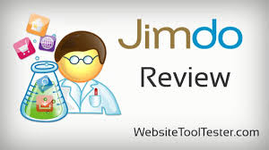 Jimdo Review       The Pros and Cons in Detail