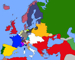 Map Of 1914 Europe by Image Map Of Europe 1714 Png Thefutureofeuropes Wiki Fandom