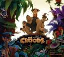 the croods saber tooth tiger