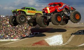 monster truck shows in michigan 2016 in the books throwdown team looks forward to 2017