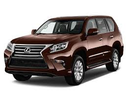 lexus lease disposition fee new 2017 lexus gx 460 chantilly va pohanka lexus