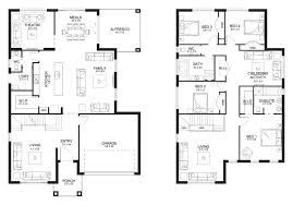 South African House Building Plans Double Story House Plans Pdf House Plans