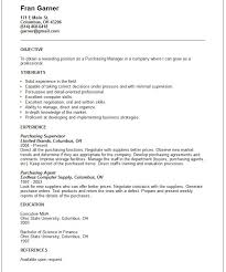 Senior Accounting Professional Resume Example Resumes Objective