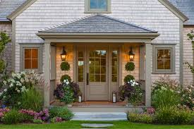 Nantucket Style Homes by Family Retreat Jonathan Raith Inc Nantucket Custom Homes