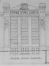Empire State Building Floor Plans Tile Expert Shares Little Known Story Of Historic East New York