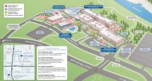Bc Campus Map Directions Oregon Neurosurgery