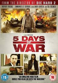 DVDRIP 5 Days Of War