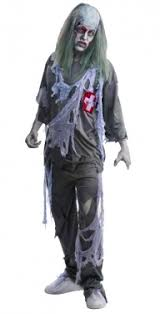 Undead Halloween Costumes Zombie Costumes Zombie Halloween Costumes Adults