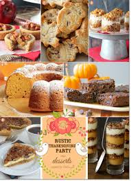 thanksgiving desserts thanksgiving dessert ideas with a creative spin