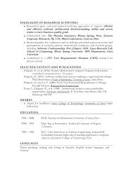 Sample Investment Banking Analyst Resume Purposes And Goals Of The Resume Job 2 Grow