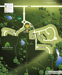 homes for sale in greenwood mo woodland trails plat map