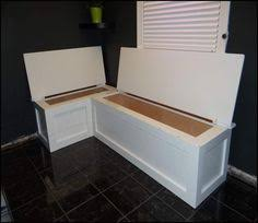 L Shaped Bench Kitchen Table by Build A Custom Corner Banquette Bench Corner Banquette