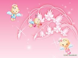 cute backgrounds for computer pink wallpaper desktop wallpapersafari