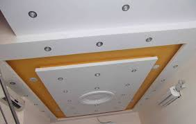 latest pop false ceiling design catalogue with led lights kitchen