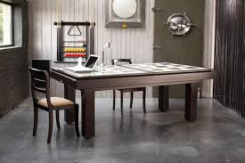 convertible dining room pool table 4333