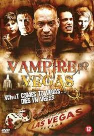 Vampire In Vegas (2010)