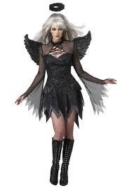 Red Wings Halloween Costume Angel U0026 Dark Angel Costumes Halloweencostumes