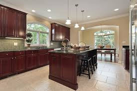 cherry cabinets in kitchen luxury kitchen design ideas custom cabinets part 3 designing idea