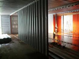 shipping container home construction container house design