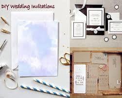 Making Wedding Invitation Cards Wedding Invitations Kits U2013 Gangcraft Net