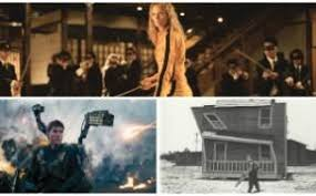 All    Woody Allen movies   ranked from worst to best Buster Keaton vs Jason Statham  the    greatest action movies of all time