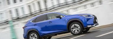 lexus nx offers uk lexus nx 300h luxury launch report car keys