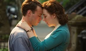 Brooklyn review   Film Ireland Film Ireland Irish Film Review  Brooklyn