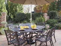 Ace Hardware Patio Umbrellas by Patio 60 Patio Dining Table Index Living Accents Newport 66in