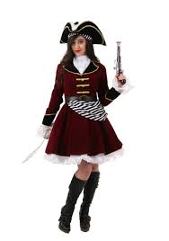 Sea Monster Halloween Costume by Pirate Costumes Men U0027s Women U0027s Pirate Halloween Costume