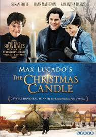 The Christmas Candle ()