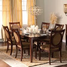 steve silver montblanc 9 piece dining set walmart com