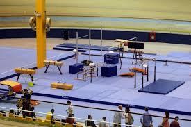 CT da ginástica artística no Rio recebe seleção norte-americana ...