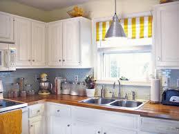 Decorating Ideas For Kitchen Coastal Kitchen Design Pictures Ideas U0026 Tips From Hgtv Hgtv