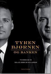 Hanne Sindb  k  Tyren  Bj  rnen og Banken AktiePlus dk