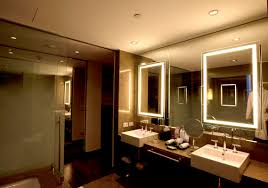 awesome unique bathroom vanity lights pertaining to interior