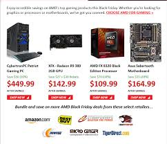 best pc gamer black friday deals black friday just got real save big on pc gaming gear proclockers