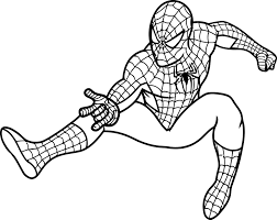 iron man coloring pages free 8396 ide coloring pages spiderman 19 best coloring pages download