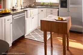 Big Kitchen Island Designs Kitchen Island Ideas To Make A Small Kitchen Look Bigger Better